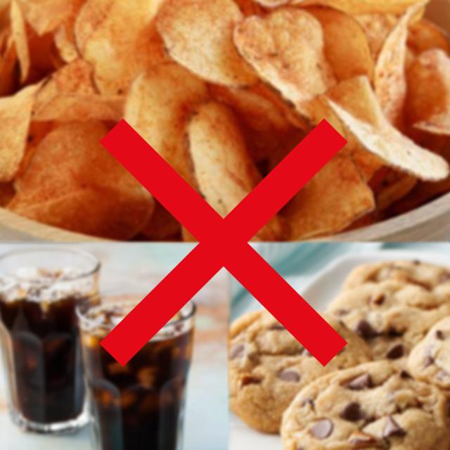 اجتناب از مصرف برخی غذاها پس از کاشت ایمپلنت