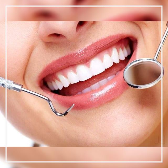 کامپوزیت دندان و زیبایی چهره