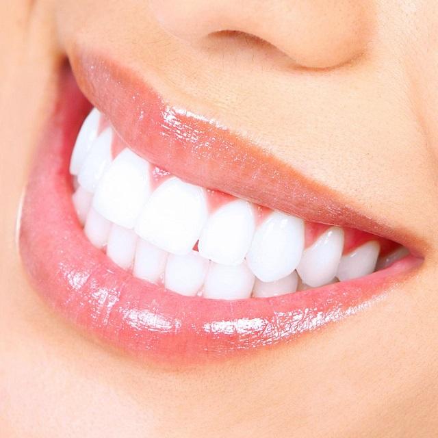درمان عیوب ظاهری دندان