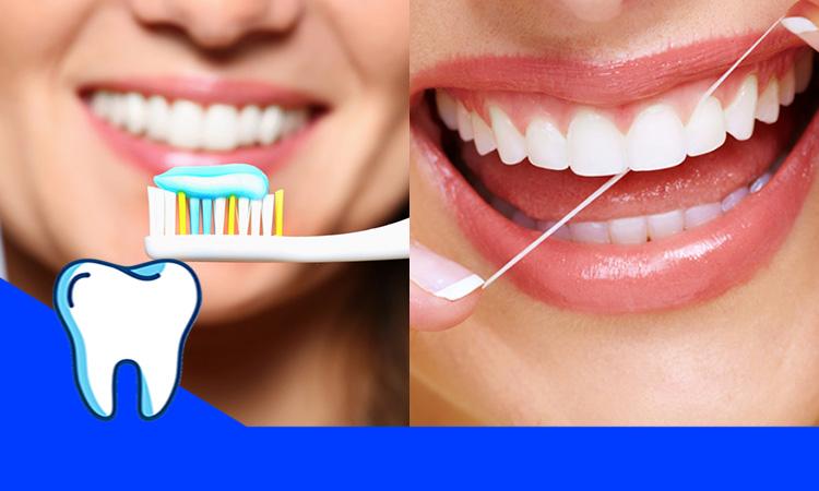 راهکارهای پیشگیری از سیاه شدن دندان ها