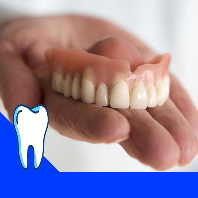 پروتز ثابت دندان میتواند پوششی مناسب برای جای خالی دندان ها باشد